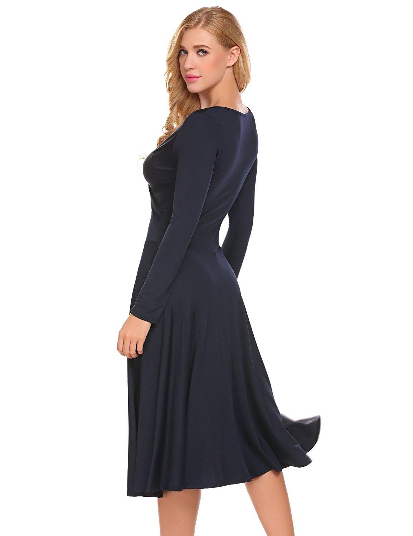 10 Luxus Wickelkleid Abendkleid Bester Preis13 Einzigartig Wickelkleid Abendkleid Vertrieb