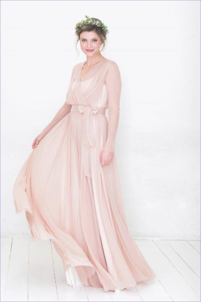 Abend Luxurius Kleid Lang Festlich Design - Abendkleid