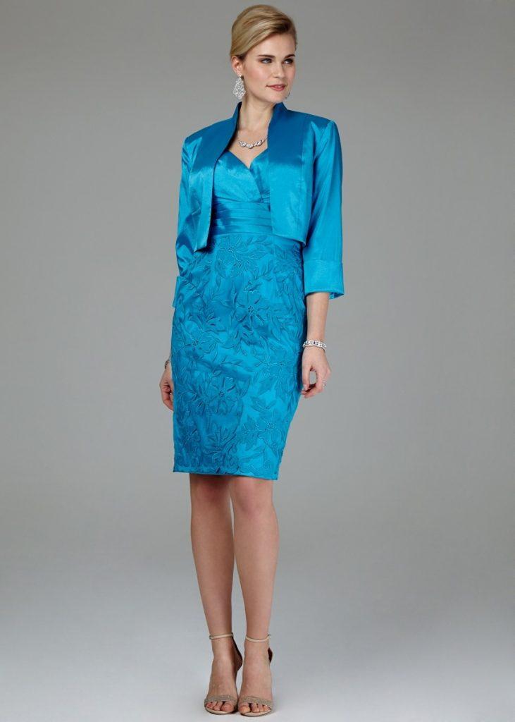 Abend Schön Festliche Kleider Für Brautmutter Galerie