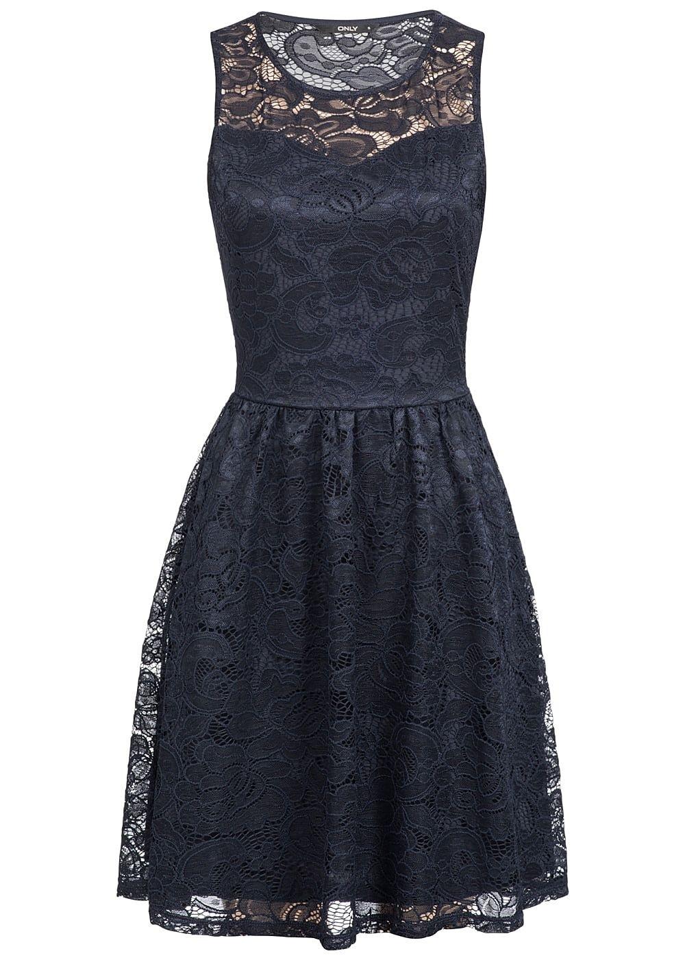 10 Fantastisch Kleid Blau Mit Spitze Bester Preis10 Cool Kleid Blau Mit Spitze Galerie