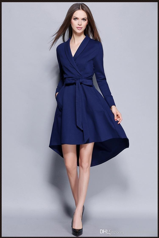 Luxurius Spitzenkleid Blau Langarm für 2019Abend Erstaunlich Spitzenkleid Blau Langarm Vertrieb