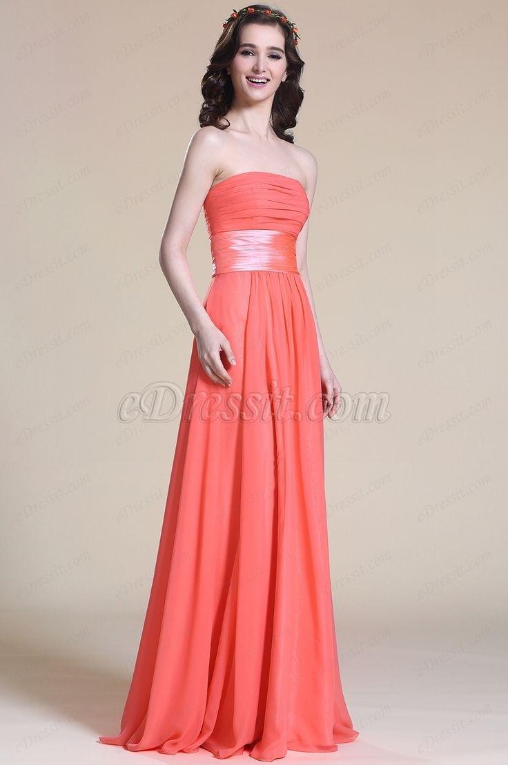 Abend Ausgezeichnet Kleid Koralle Hochzeit für 201913 Elegant Kleid Koralle Hochzeit Boutique
