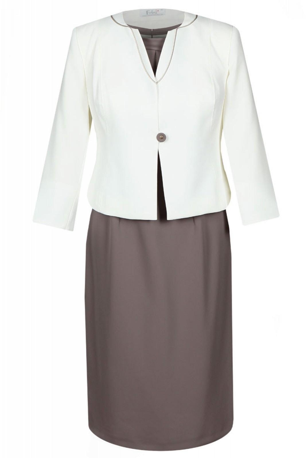 13 Erstaunlich Kleid Mit Jacke Elegant Boutique20 Fantastisch Kleid Mit Jacke Elegant Galerie