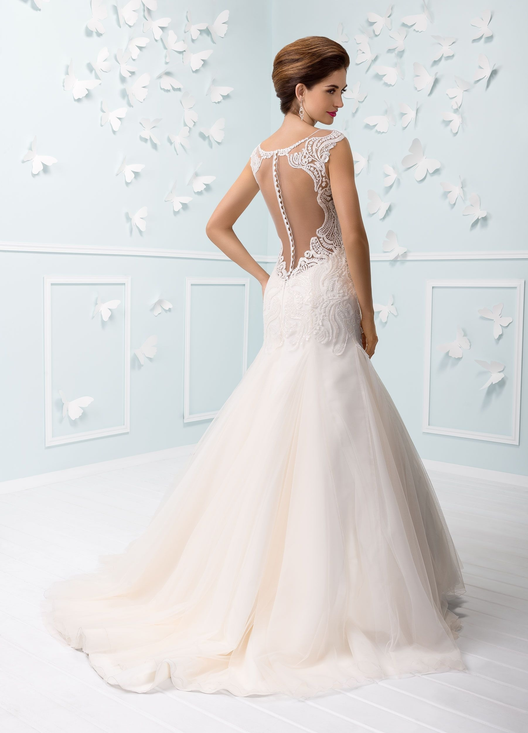 15 Luxurius Brautkleider Mode GalerieFormal Einfach Brautkleider Mode Vertrieb