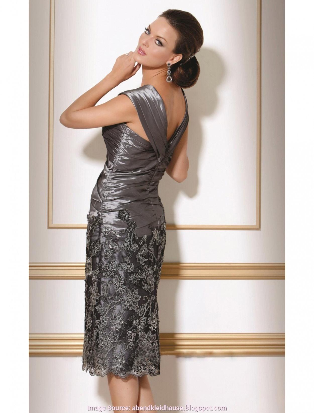 Designer Erstaunlich Festliche Kleider Für Brautmutter Stylish