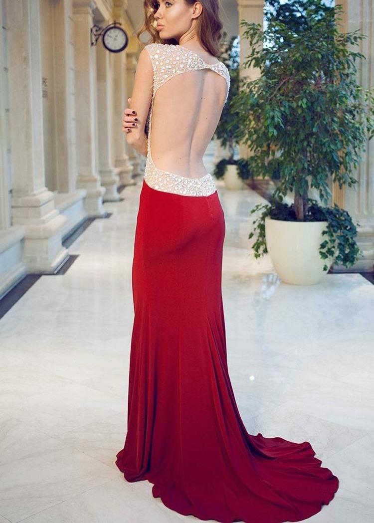 Abend Spektakulär Kleid Lang Glitzer Galerie17 Top Kleid Lang Glitzer Ärmel