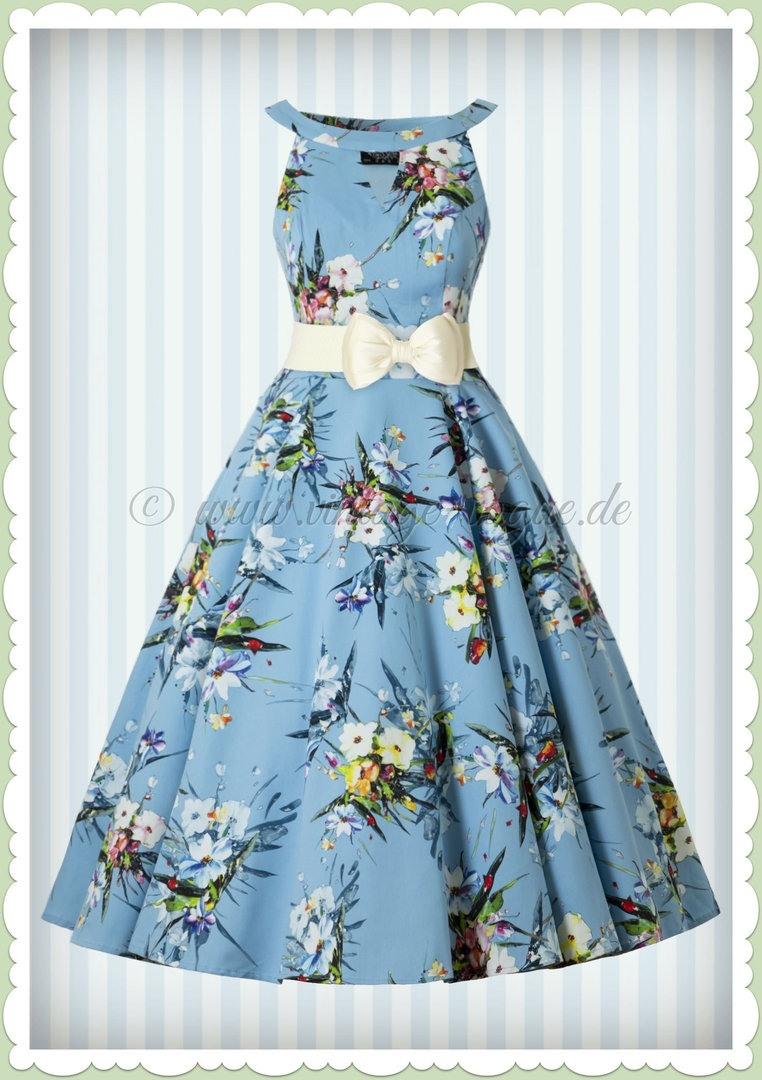 20 Wunderbar Blaues Kleid Mit Blumen Vertrieb10 Luxus Blaues Kleid Mit Blumen für 2019