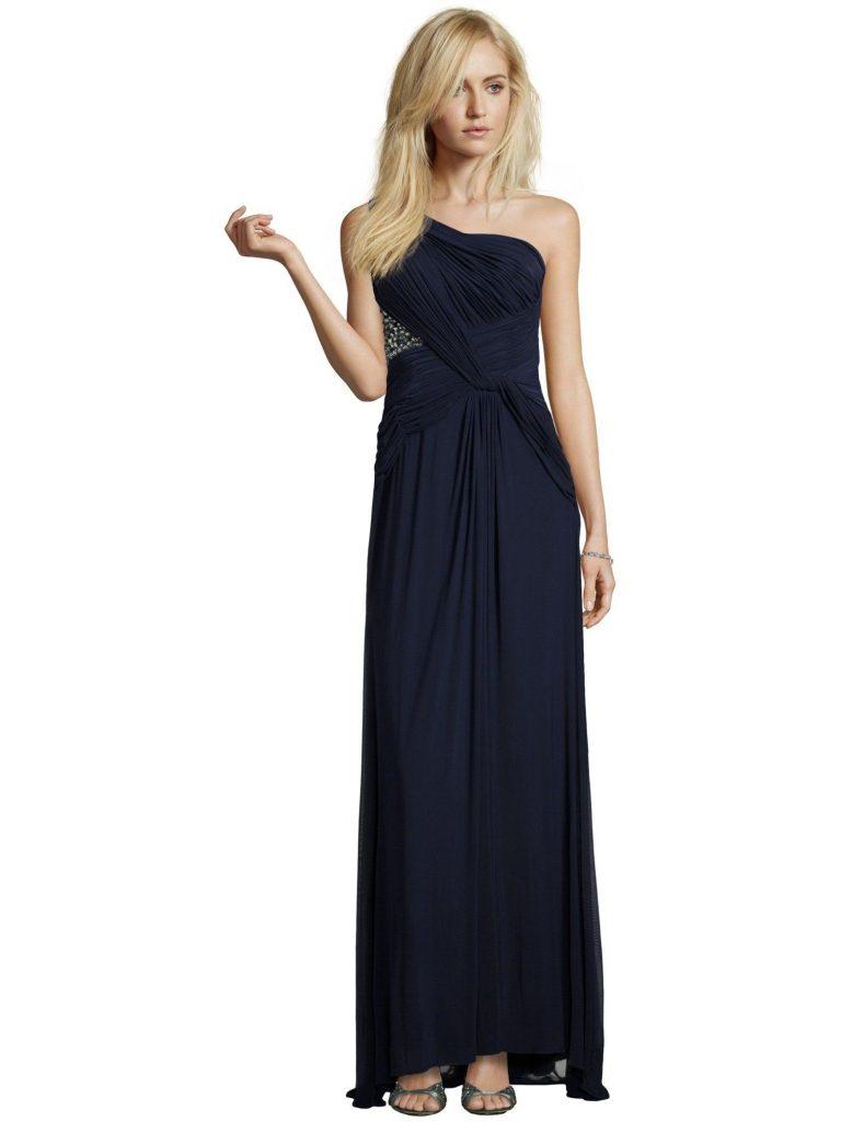 Designer Luxurius Abendkleider Lang Online Bestellen ...