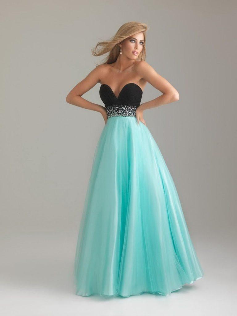 Designer Luxus Ball Kleider Vertrieb - Abendkleid