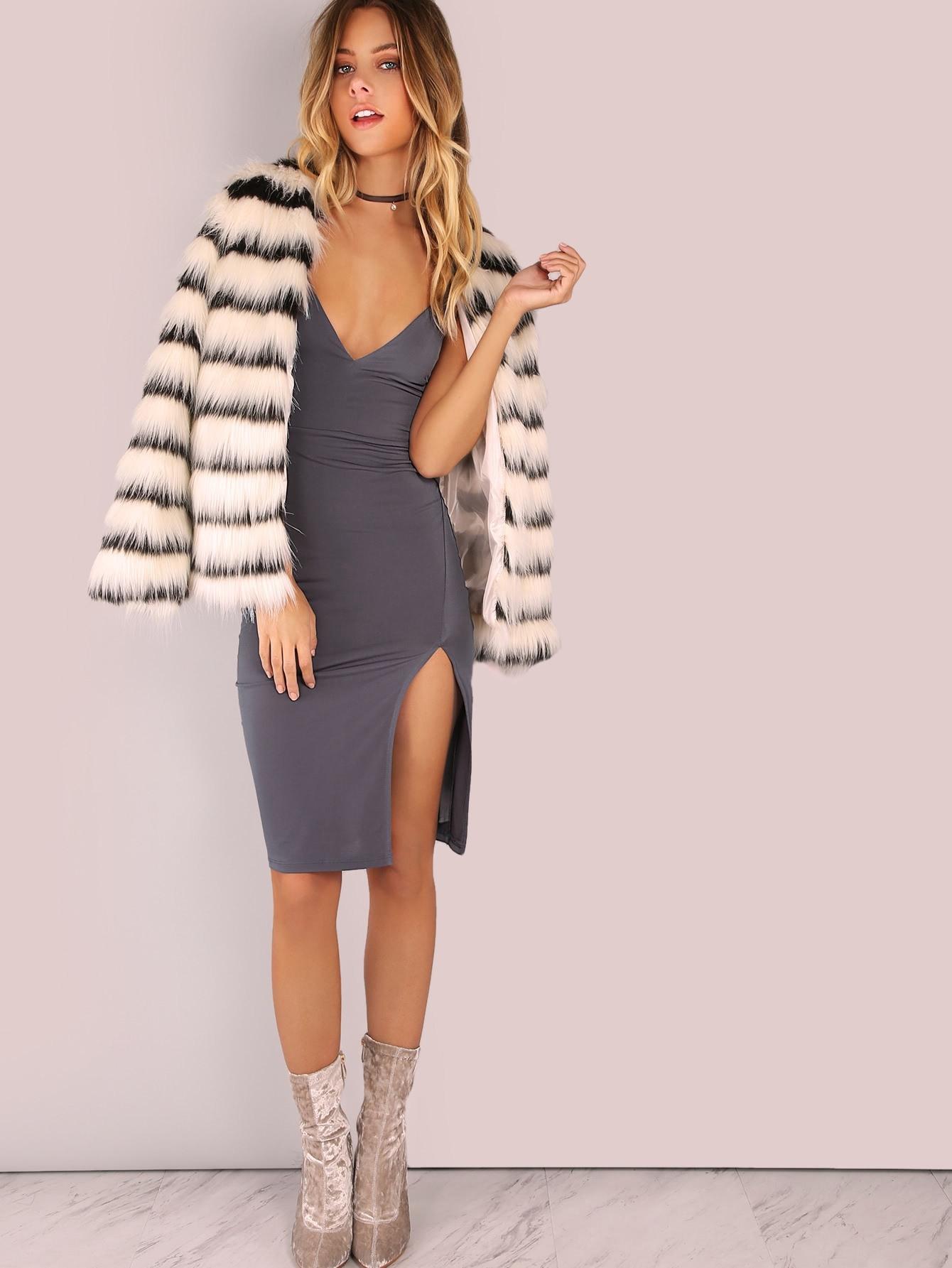 Formal Cool Ärmellose Kleider Knielang Bester PreisAbend Schön Ärmellose Kleider Knielang Boutique