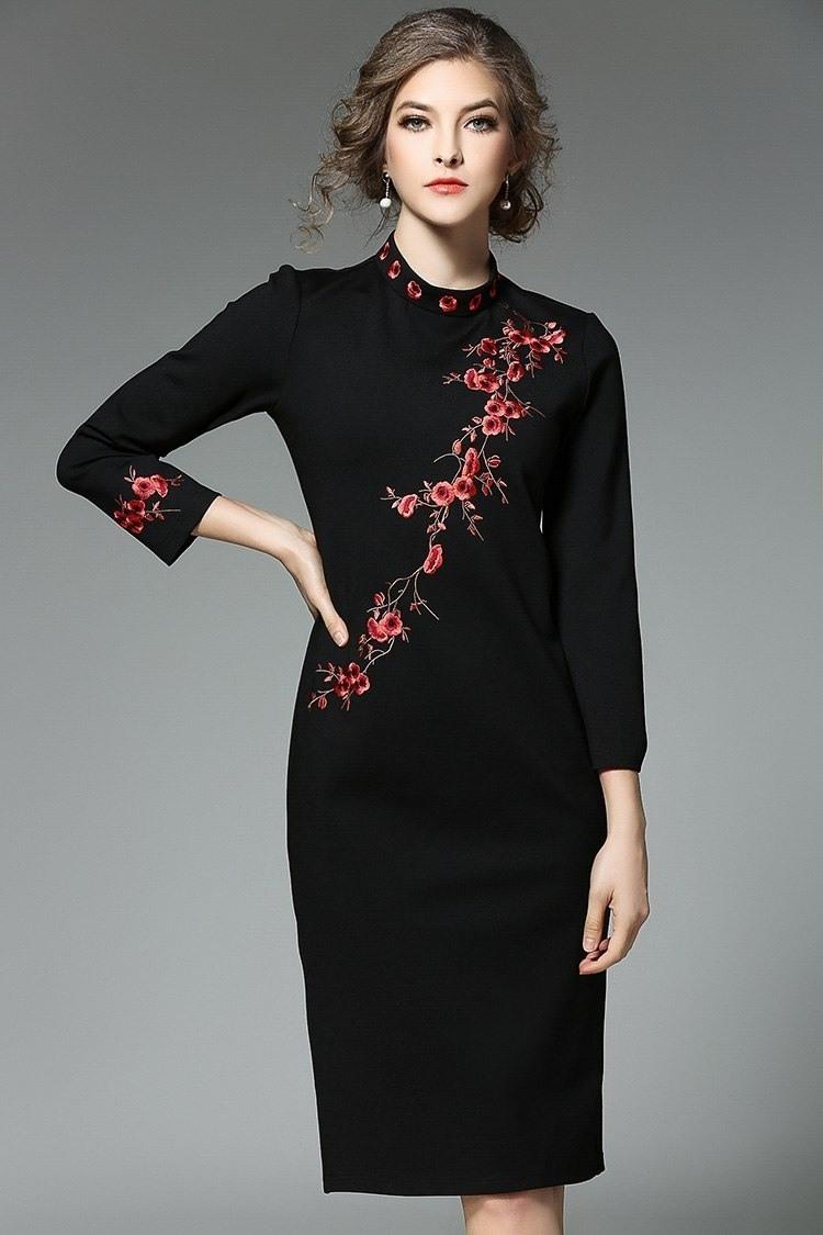 13 Top Winterkleider Frauen für 201917 Schön Winterkleider Frauen Design