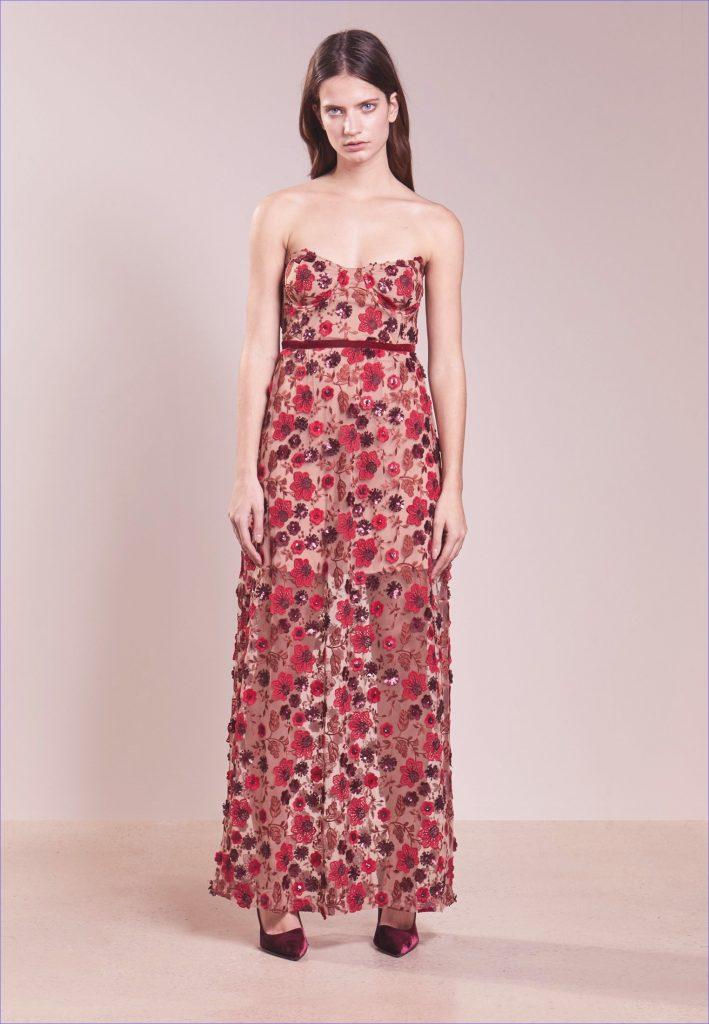 Designer Top Abendkleider Lang Online Bestellen Design ...