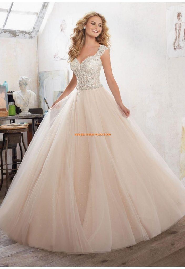 newest collection 942b5 4c149 Elegant Schöne Brautkleider Vertrieb - Abendkleid
