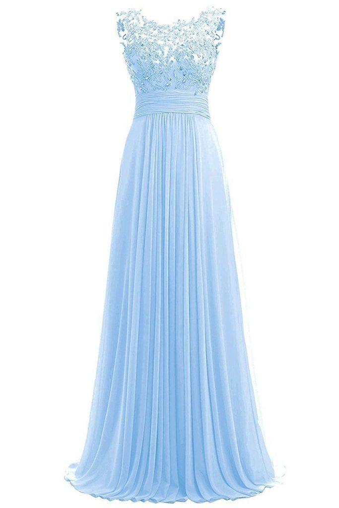 neueste riesige Auswahl an Original kaufen Formal Ausgezeichnet Lange Cocktailkleider für 2019 - Abendkleid