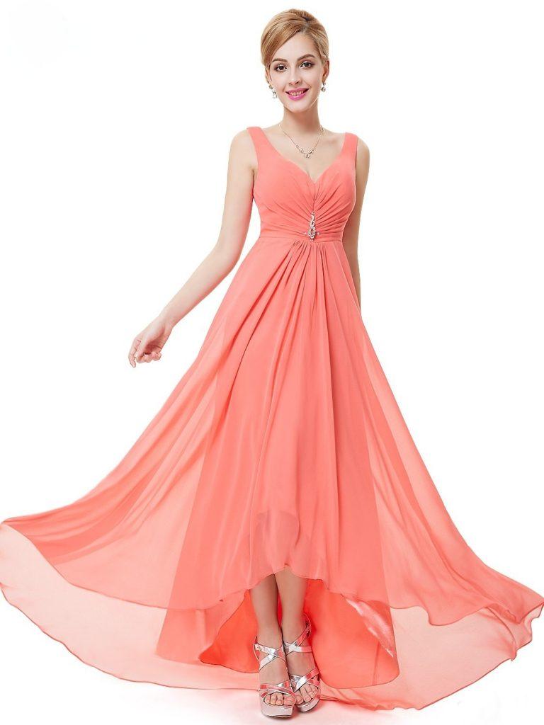 Formal Elegant Abendkleid Corsage Design - Abendkleid