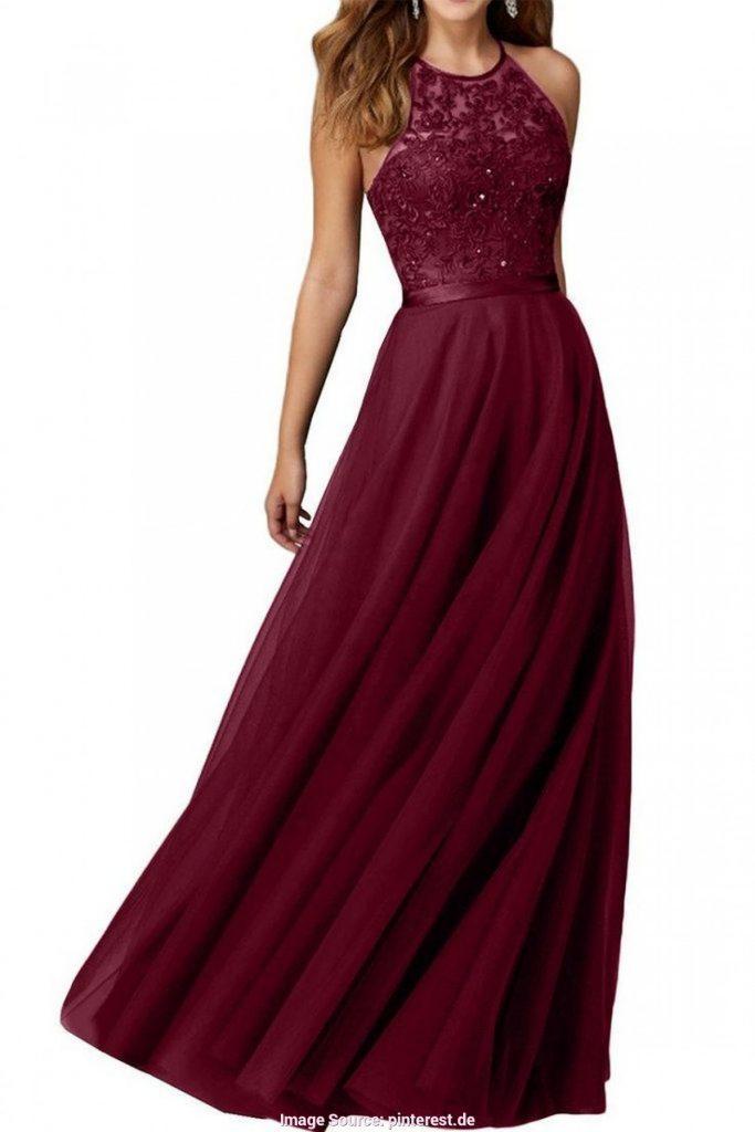 Formal Luxus Kleid Lang Festlich Bester Preis - Abendkleid