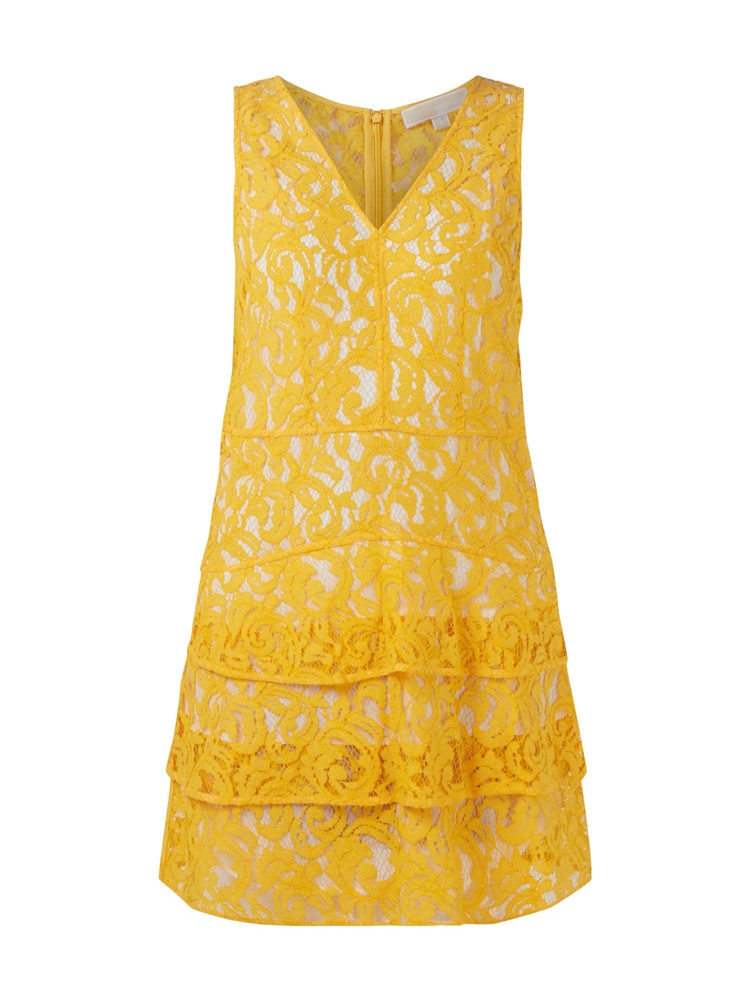 13 Leicht Kleid Gelb Spitze Boutique20 Cool Kleid Gelb Spitze Spezialgebiet