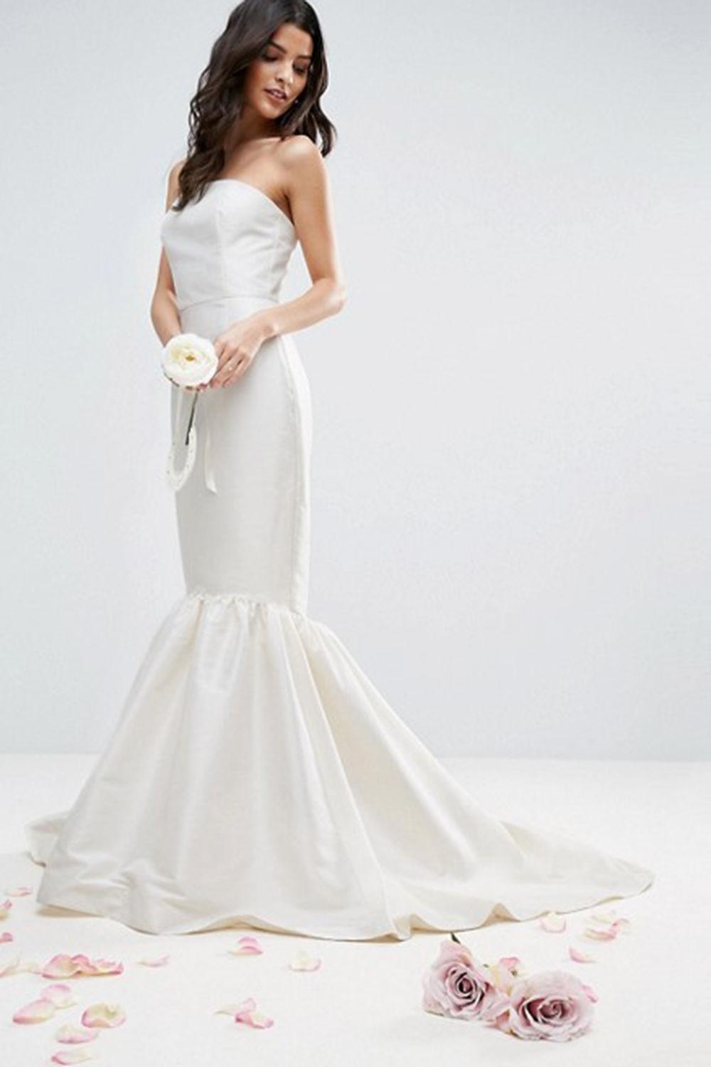 15 Top Schöne Brautkleider Stylish Luxus Schöne Brautkleider Bester Preis