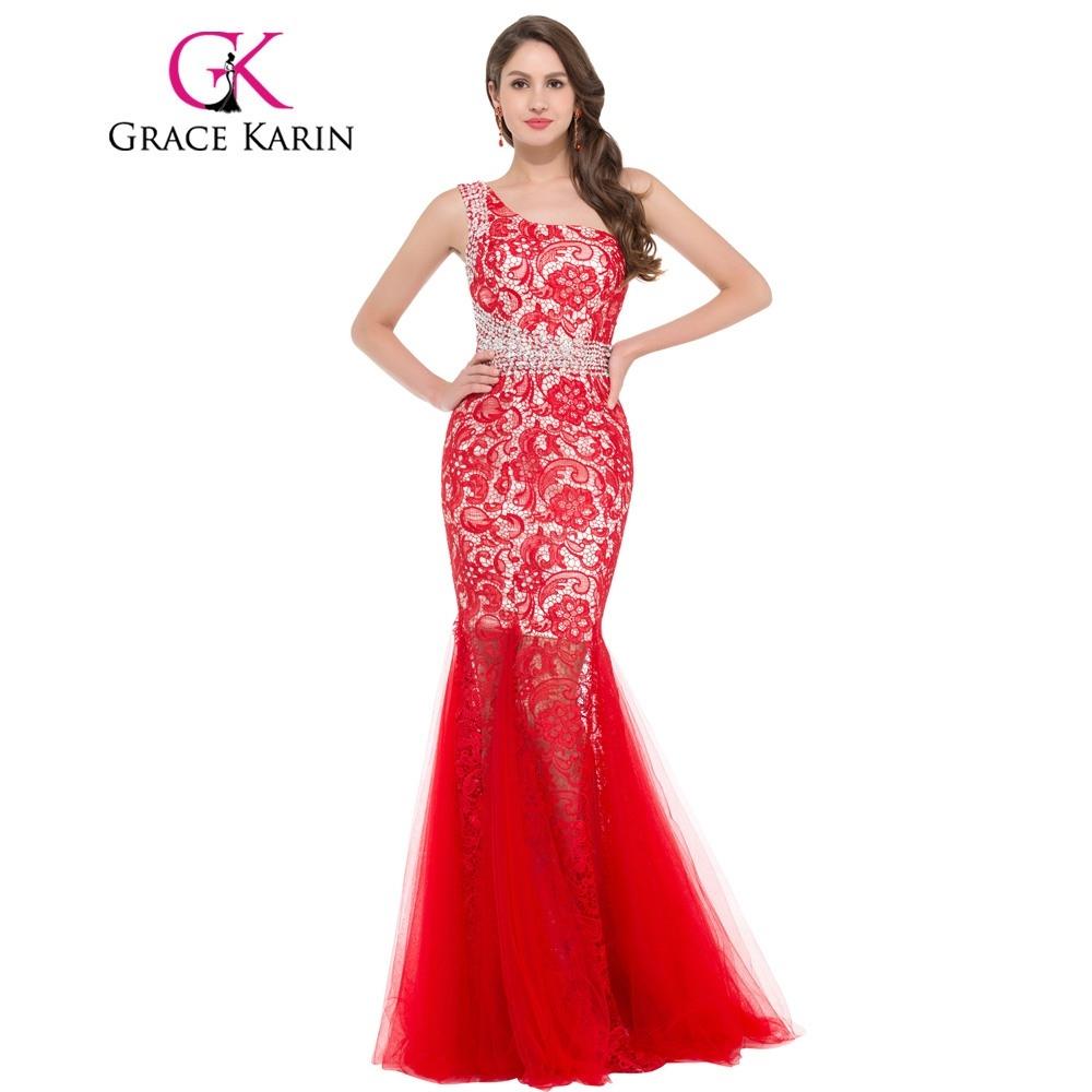 Formal Genial Abendkleider Lang Rot Spitze Bester Preis13 Fantastisch Abendkleider Lang Rot Spitze Vertrieb