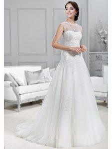 Abend Perfekt Brautkleider Mode DesignFormal Genial Brautkleider Mode Ärmel