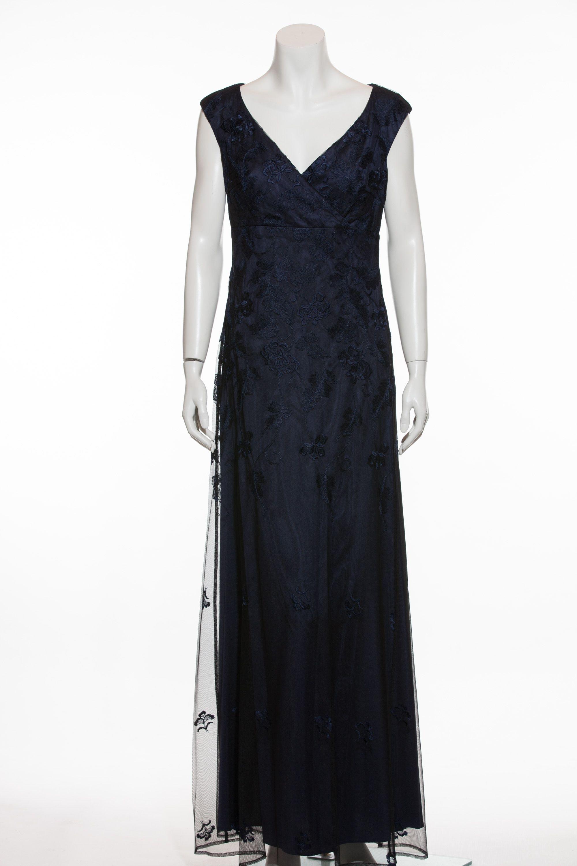 20 Ausgezeichnet Langes Dunkelblaues Kleid für 201910 Großartig Langes Dunkelblaues Kleid Galerie