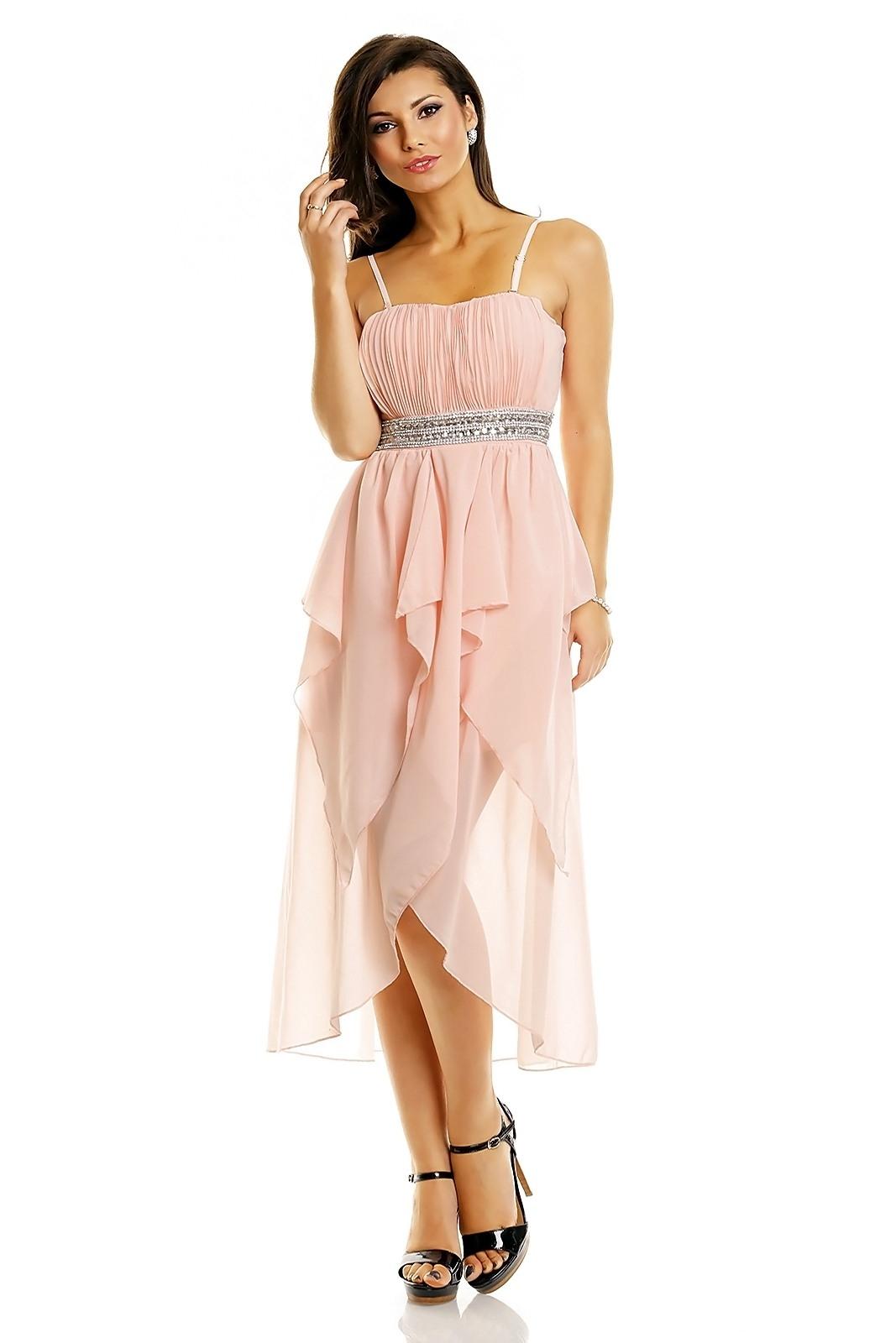 10 Spektakulär Rosa Kleid Lang Galerie20 Ausgezeichnet Rosa Kleid Lang Vertrieb