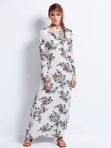 20 Top Maxi Abendkleider Mit Ärmel VertriebDesigner Ausgezeichnet Maxi Abendkleider Mit Ärmel Spezialgebiet