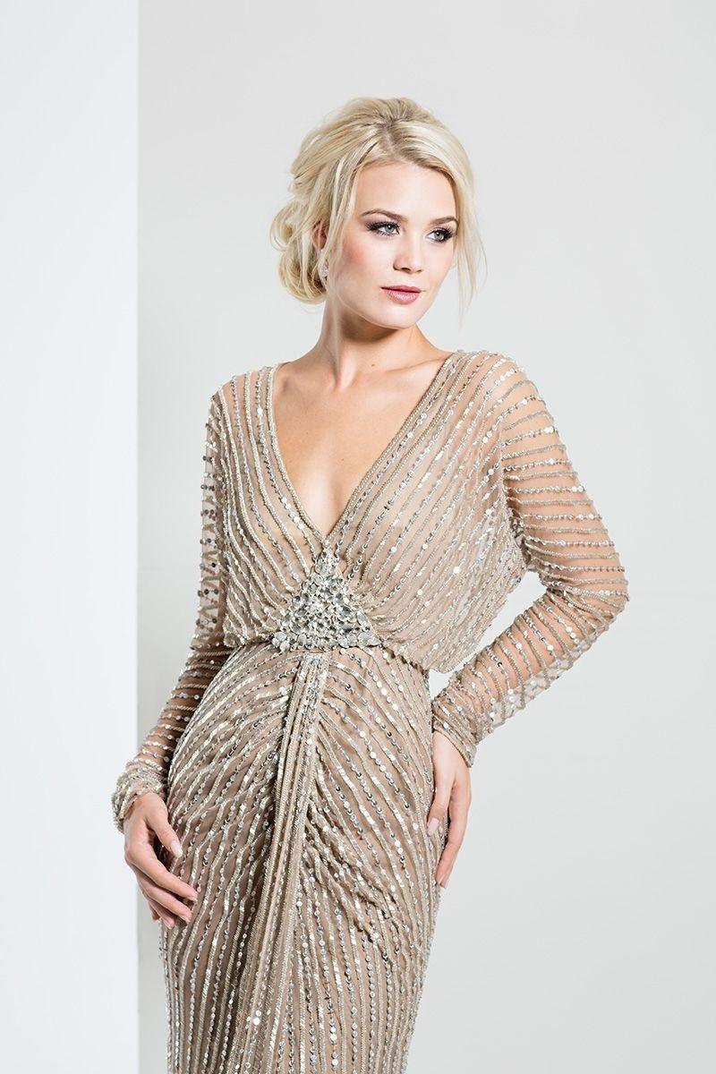 Designer Luxus Abendkleid Abendmode Vertrieb20 Fantastisch Abendkleid Abendmode Stylish