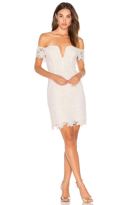 Elegant Abendkleid Weiß Kurz Boutique20 Einzigartig Abendkleid Weiß Kurz Vertrieb