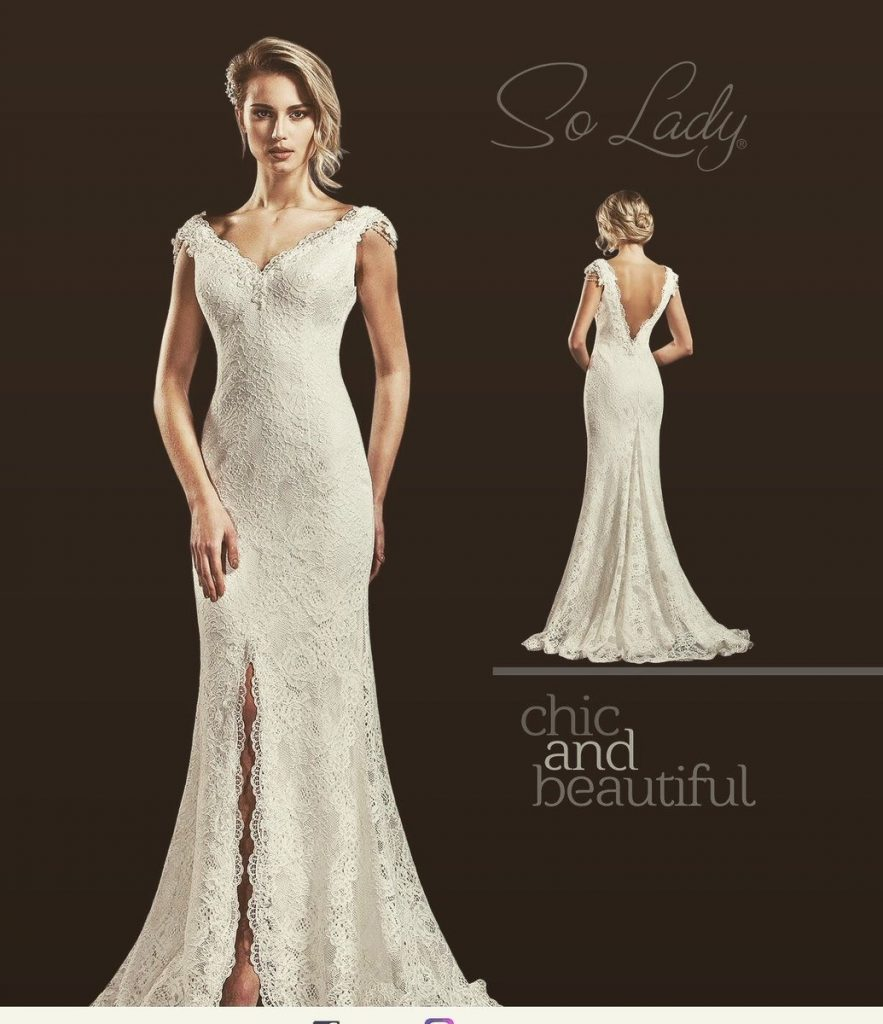 20 Schön Hochzeitsmode Design - Abendkleid