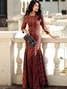 Designer Großartig Maxi Abendkleider Mit Ärmel Spezialgebiet15 Cool Maxi Abendkleider Mit Ärmel Bester Preis
