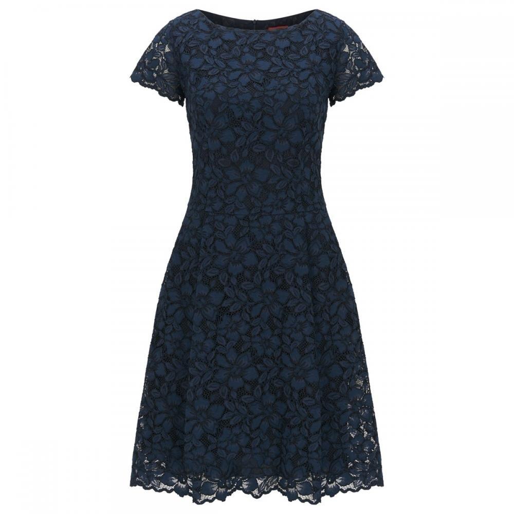Designer Top Kleid Blau Spitze Bester Preis13 Kreativ Kleid Blau Spitze Design
