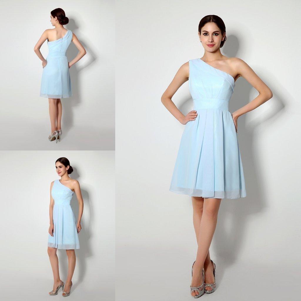 20 Genial Blaue Kurze Kleider für 2019Designer Einfach Blaue Kurze Kleider Stylish