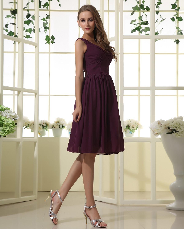 Formal Einzigartig Kleider Knielang Hochzeit Stylish - Abendkleid