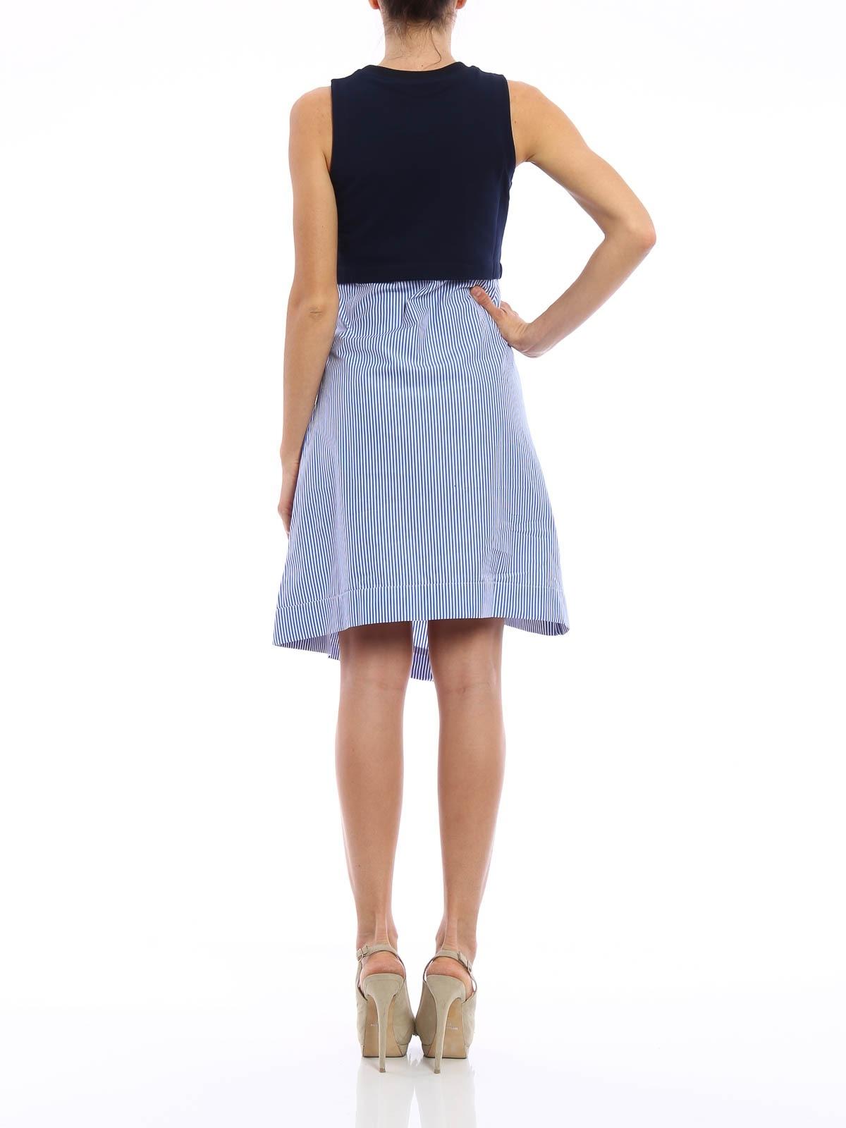17 Schön Blaue Kurze Kleider für 2019Abend Top Blaue Kurze Kleider Boutique