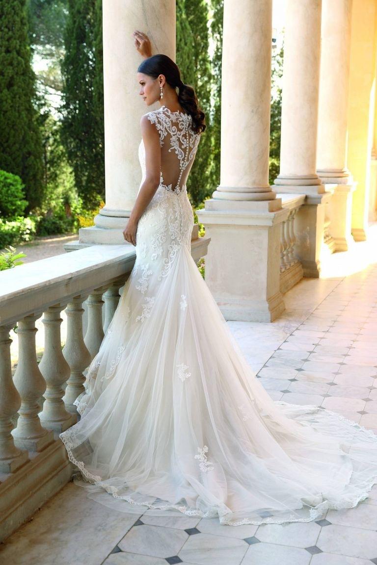 Designer Top Hochzeitskleid Kaufen Design17 Kreativ Hochzeitskleid Kaufen für 2019