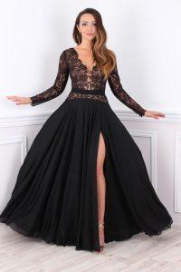 17 Elegant Abendkleider Lang für 201920 Perfekt Abendkleider Lang Vertrieb