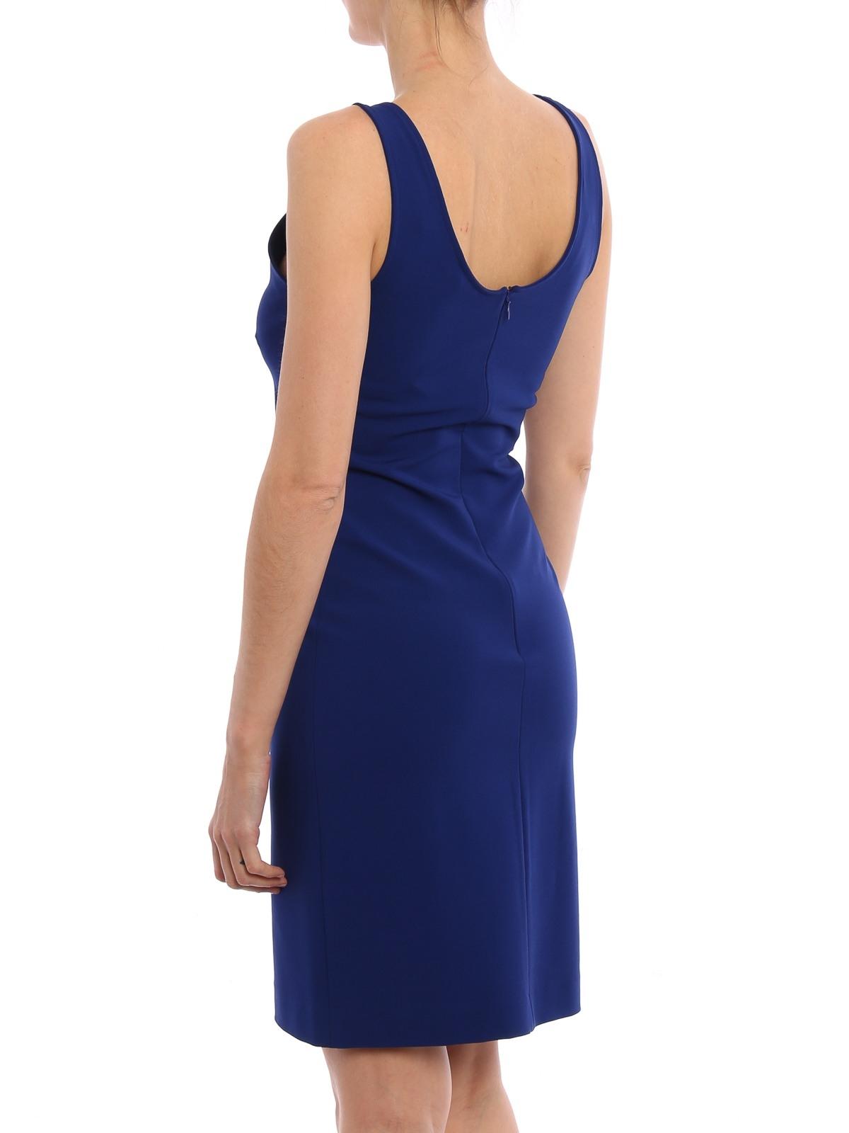 15 Schön Blaue Kurze Kleider DesignDesigner Coolste Blaue Kurze Kleider Galerie