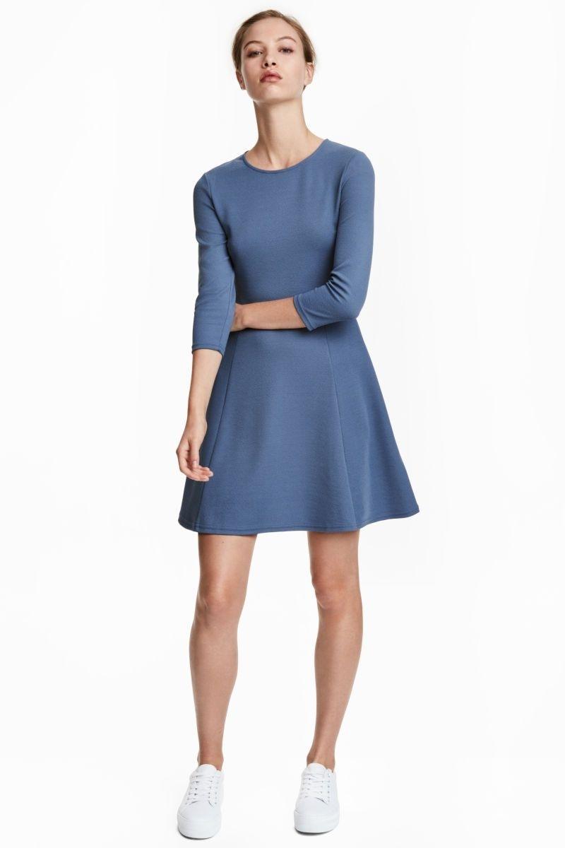13 Großartig Blaue Kurze Kleider Stylish20 Spektakulär Blaue Kurze Kleider Galerie
