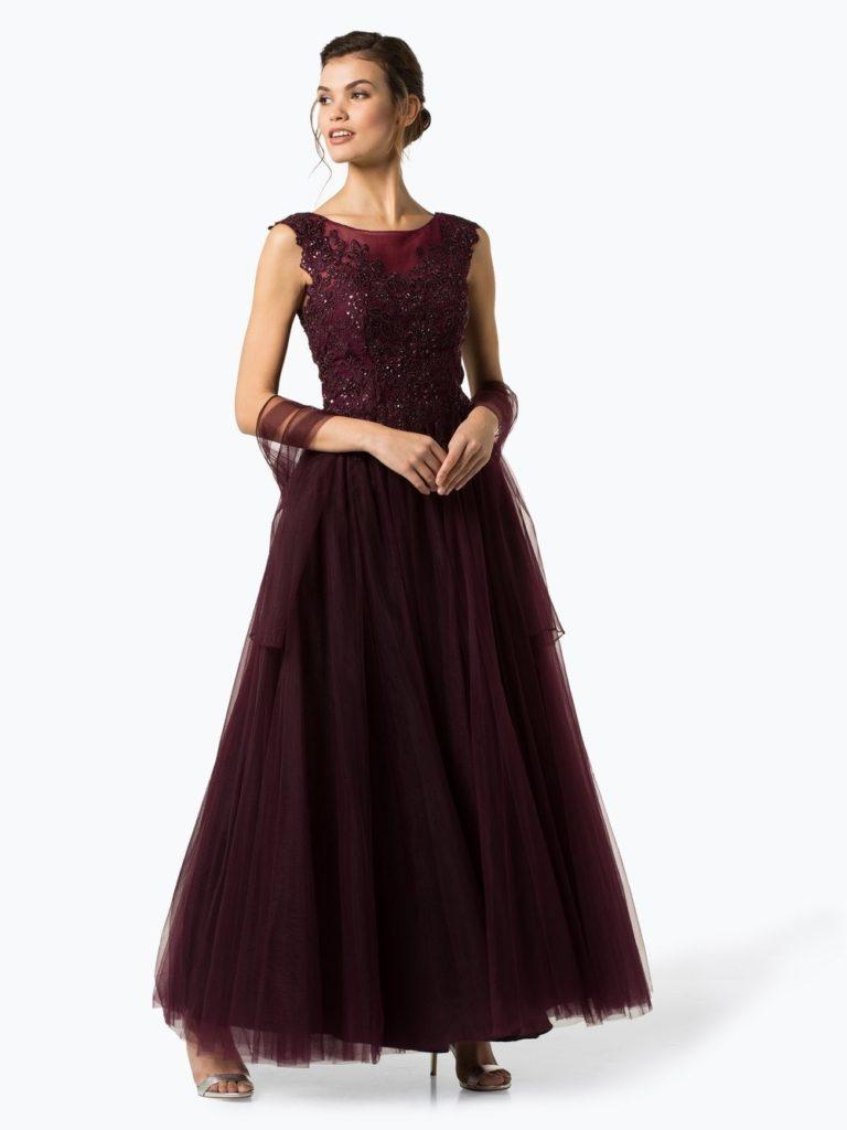 Abend Ausgezeichnet Abendkleider Bestellen Online Stylish - Abendkleid