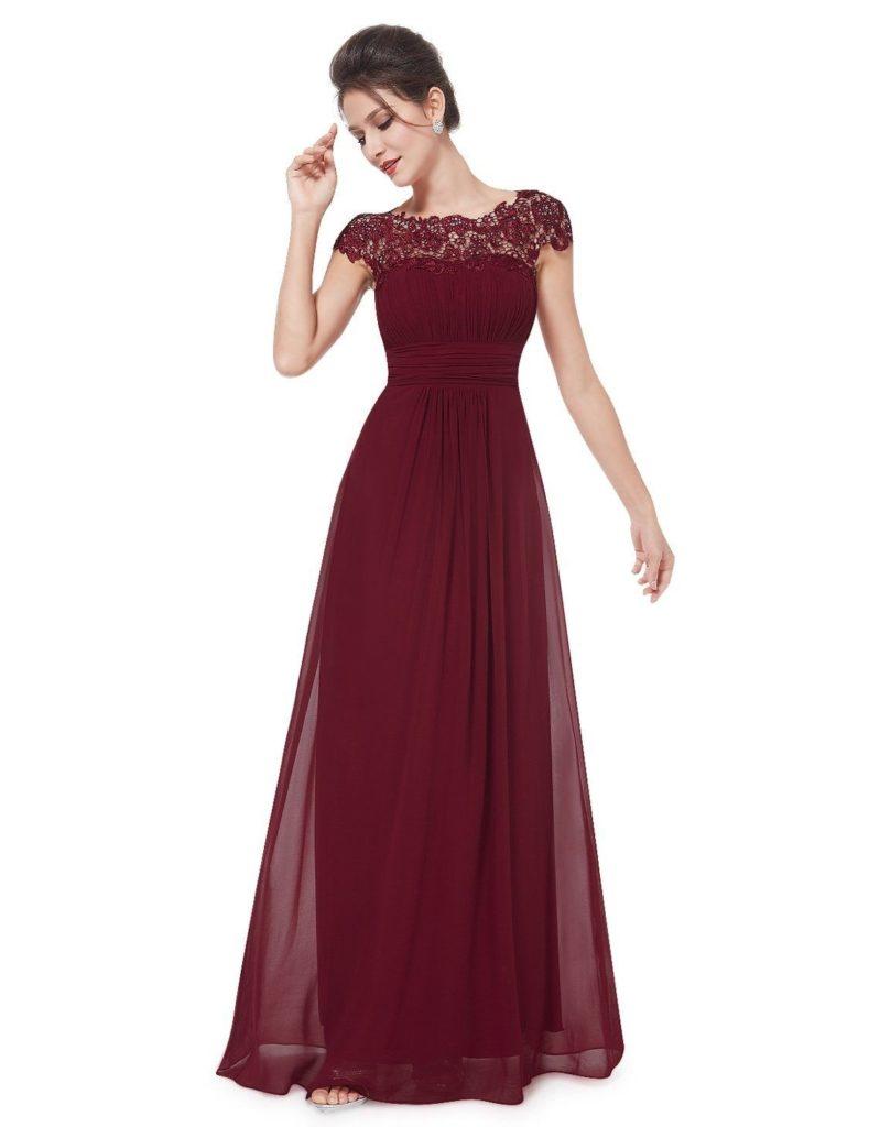 11 Einzigartig Damen Kleider Lang Vertrieb - Abendkleid