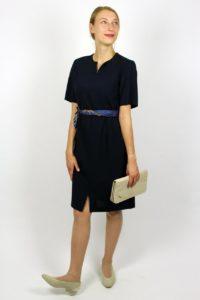 17 Leicht Kleid Dunkelblau VertriebDesigner Coolste Kleid Dunkelblau für 2019