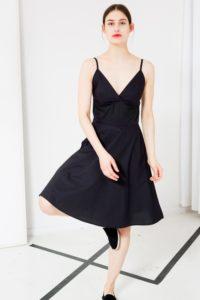 10 Leicht Sommerkleid Schwarz ÄrmelFormal Cool Sommerkleid Schwarz Boutique