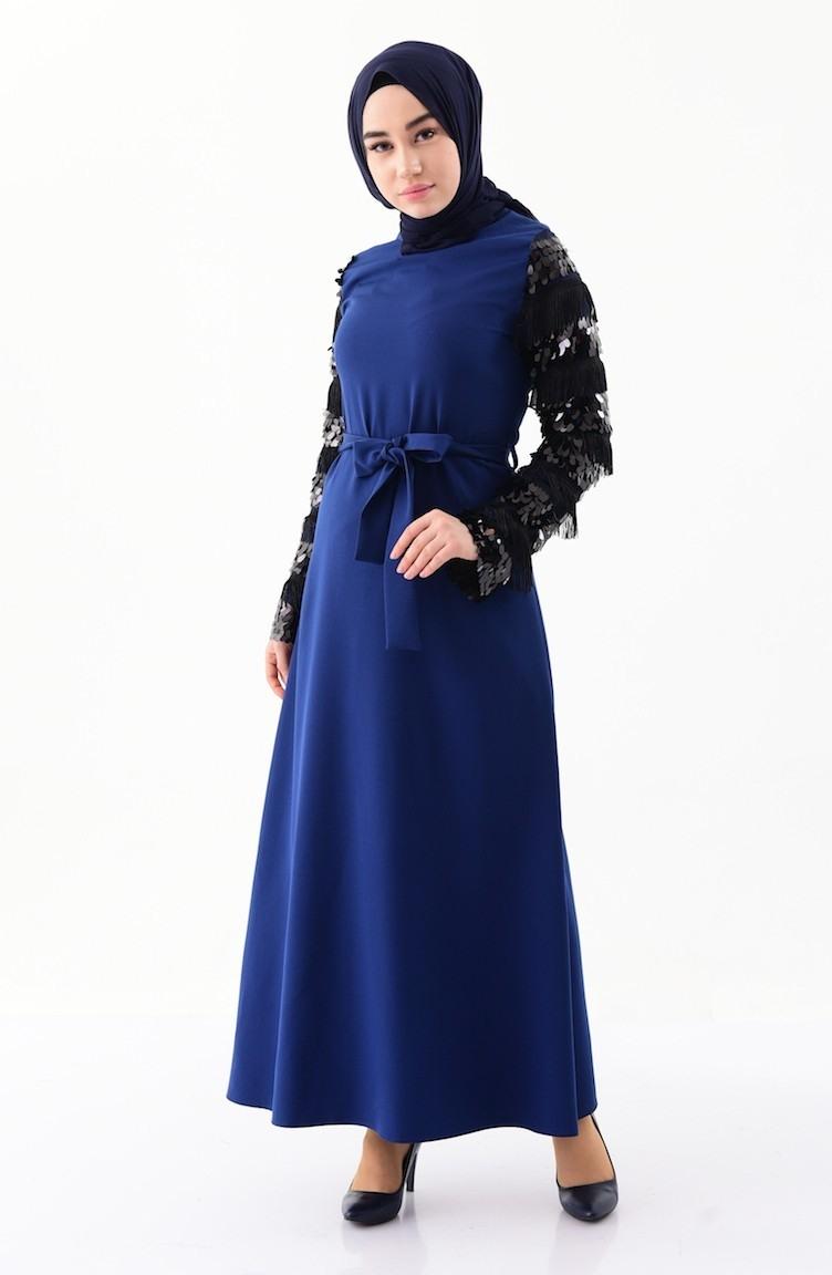 10 Perfekt Kleid Dunkelblau VertriebDesigner Schön Kleid Dunkelblau für 2019