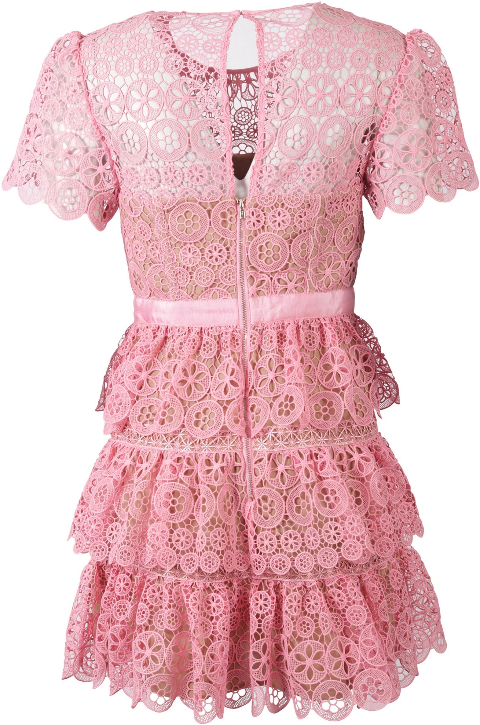 Einzigartig Kleid Rosa Boutique10 Schön Kleid Rosa Vertrieb