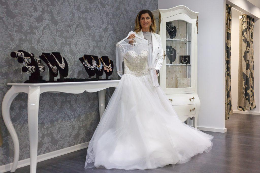 13 Spektakulär Braut Und Abendmode Galerie - Abendkleid