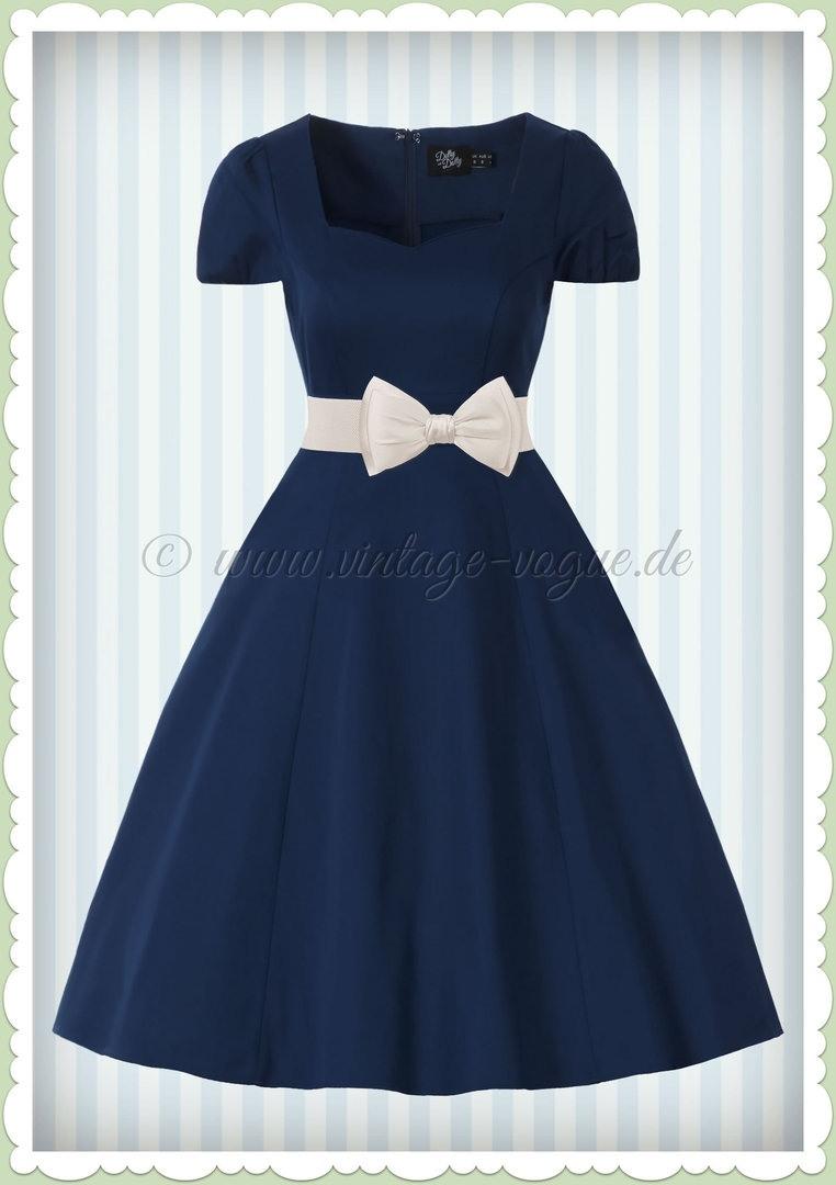 20 Elegant Kleid Dunkelblau Ärmel20 Wunderbar Kleid Dunkelblau für 2019