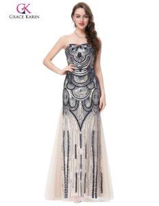 Abend Erstaunlich Abendkleider Frauen Spezialgebiet Ausgezeichnet Abendkleider Frauen Ärmel