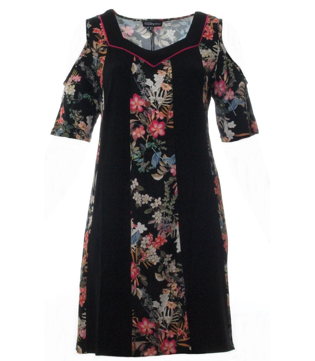 20 Wunderbar Sommerkleid Schwarz für 2019Abend Erstaunlich Sommerkleid Schwarz Design