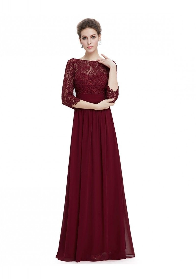 15 Einzigartig Langes Kleid Spitze StylishDesigner Top Langes Kleid Spitze für 2019